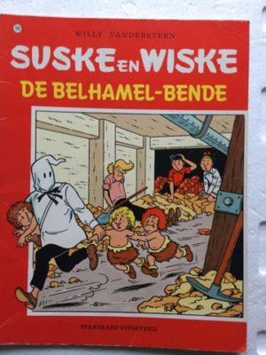 189 De Belhamel- Bende