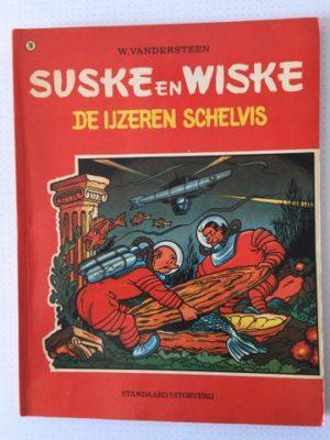 76 De ijzeren schelvis (1972)