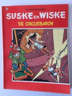 81 De circusbaron (1971)