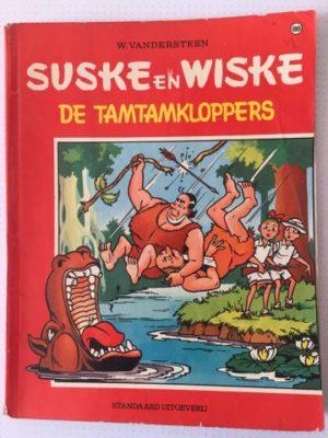 88 De tamtamkloppers (1971)