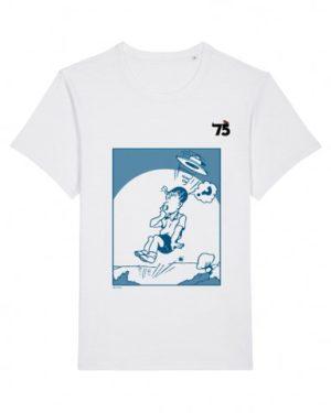 T Shirt classic Heren Suske