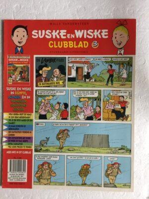 Clubblad 3 Is bijlage rode reeks nr. 261