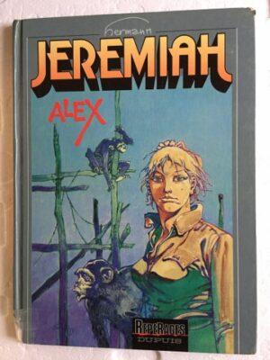 Jeremiah Alex Hermann