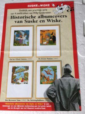 Folder Historische covers