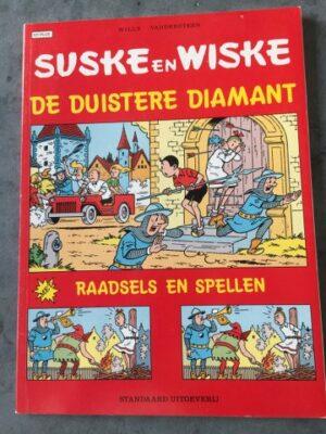 121 Plus De Duistere Diamant