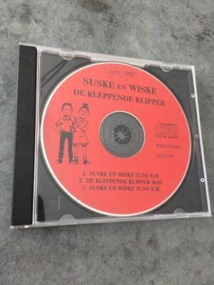 CD De kleppende klipper