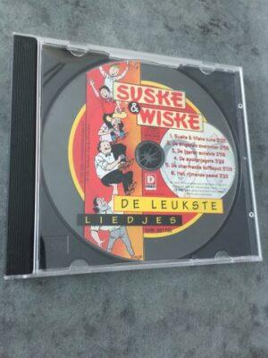 CD De leukste liedjes