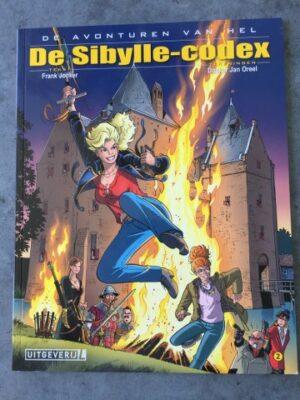 De Sibyle -Codex Softcover 2017