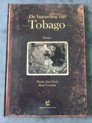 De banneling van Tobago HC