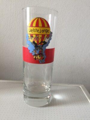Glas Liefste jarige longdrink model