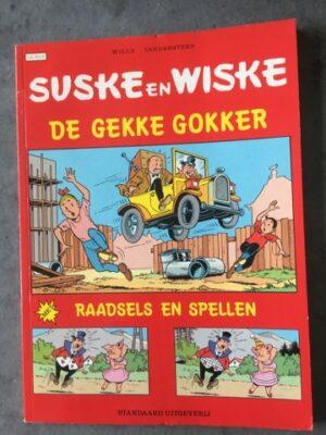 135 Plus De Gekke Gokker