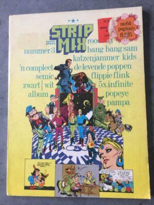 Stripmix nummer 3